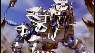 Zoids Legacy Playthrough, Best GBA game EVER!! {part one}