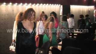 SEX & THE CITY 2 Premiere by BABYLON MULTIMEDIA Albania