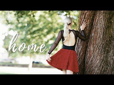 Short Dance Film: Home  •  Ballet Contemporary Story