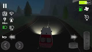 Emergency Ambulance Simulator - First Play