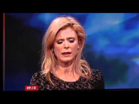 BBC Breakfast - Emilia Fox - YouTube