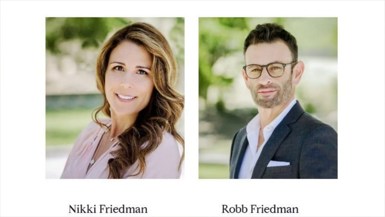 Robb & Nikki Friedman : Real Estate Agent in Calabasas CA (818-430-3663)