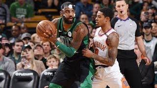 Celtics 1st Team 20 Wins! Devin Booker 38 Pts! 70 Pts Last Year!