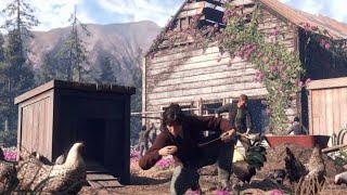 Far Cry: New Dawn #1 - Pierwsze wrażenia