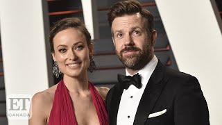 Jason Sudeikis Opens Up About Olivia Wilde Breakup