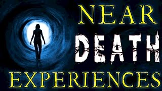 6 Near Death Experiences   NDE Stories
