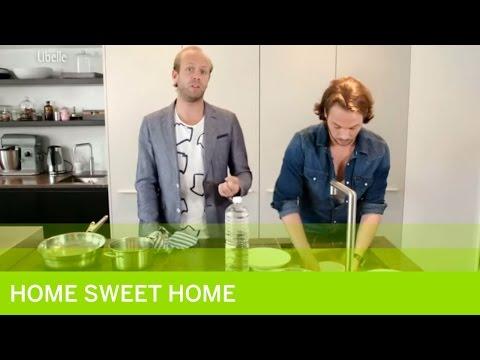 Badkamer ontkalken tips home design idee n en meubilair inspiraties - Meubilair tv rode ...