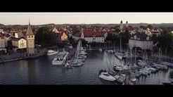 Imagevideo von Lindau im Bodensee