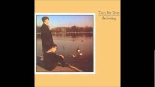 Tears for Fears  - Start of the Breakdown (Live Jensen´s session) - Only audio
