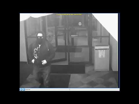 Public Service Credit Union Robbery