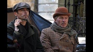 """""""Шерлок Холмс"""". (2013) Одна из лучших экранизаций. ОБЗОР."""