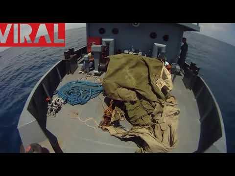 Tentara VS Perompak Somalia Part 5
