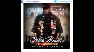 Young Jeezy - Black Dreams (Freestyle) [The Prime Minister]