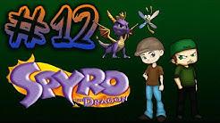 Spyro the Dragon: AASIakas on aina väärässä - Osa 12 - TiimiJuna