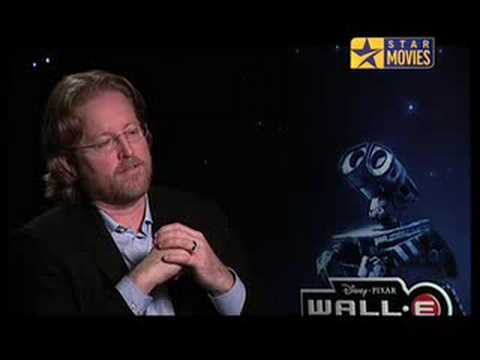 "Star Movies VIP Access ""Wall-E"": Andrew Stanton"