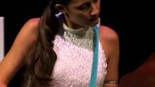Taimane Gardner, the Ukulele Virtuoso | Taimane Gardner | TEDxMaui