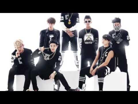 Bangtan boys- no more dream Mp3/DL