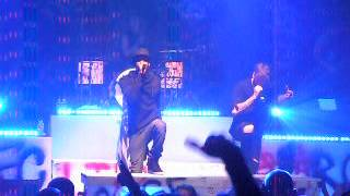 MGK - Machine Gun Kelly - All We Have (Live)