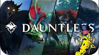 Dauntless #4 - It Just Wont Die