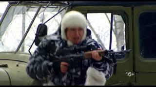 """""""Хозяйка тайги"""" в воскресенье весь день 25 декабря на РЕН ТВ"""