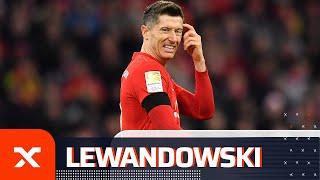 Robert lewandowski wird dem fc bayern münchen aufgrund einer knieverletzung rund vier wochen lang fehlen - wer ersetzt den polnischen stürmer? wir zeigen dre...