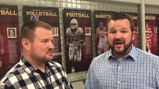 OSU Football - Cowboys upset Iowa State