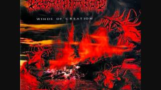 """Released in 1999, """"Winds Of Creation"""" is a technical death metal cl..."""