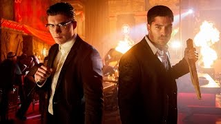 FROM DUSK TILL DAWN: THE SERIES Season 1 - Own it on Blu-ray, Digital & DVD