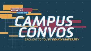 Campus Convos: Episode 1