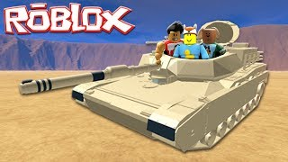 Roblox || OUR ARMY GENERAL FAILS ON HIS ONLY MISSION w/ RoPo, DONUT THE DOG & BABY MAX