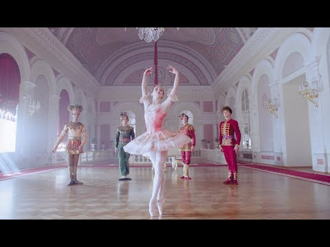 THE SLEEPING BEAUTY | Bolshoi Ballet in Cinema | Season 2018-19