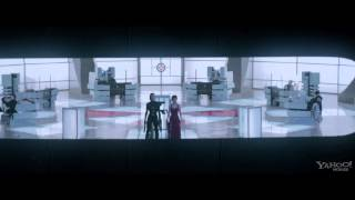 Resident Evil: Retribution - Theatrical Trailer [HD]