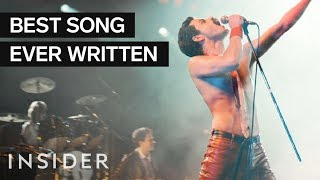 Why \'Bohemian Rhapsody\' Is The Best Song Ever Written