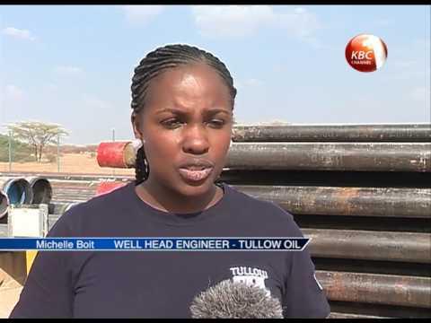 Maiden oil transportation from Lokichar to start in June