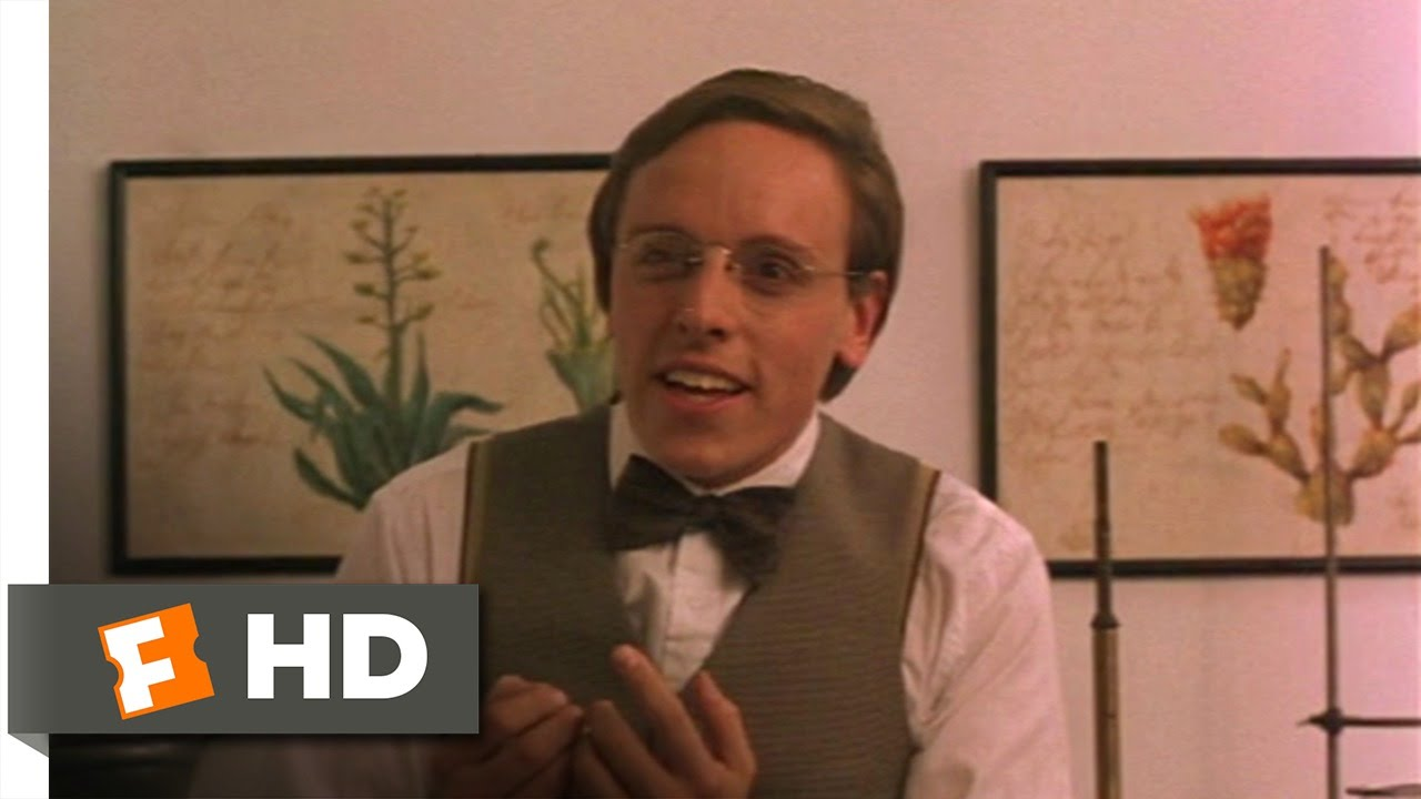 Like Water for Chocolate (6/12) Movie CLIP - The Flare of the ...