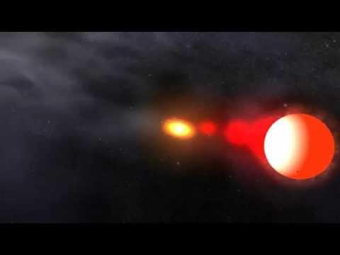 supernova animation - photo #38