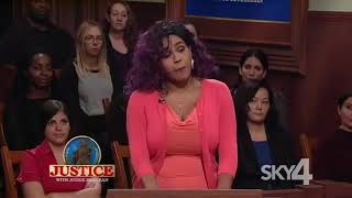 Judge Mablean Court Tv Shows ( Youtube )