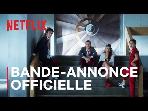 Élite - Saison4 | Bande-annonce VF | Netflix France