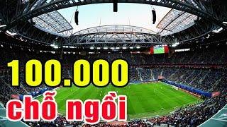 FLC đầu tư sân vận động hiện đại bậc nhất thế giới tại Hà Nội