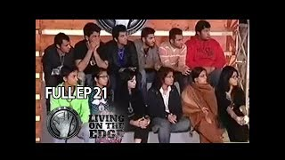 Living On The Edge (Season 4) Episode 21 - ARY Musik