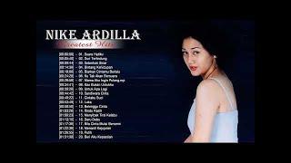 THE BEST OF NIKE ARDILLA - Terbaik Sepanjang Karir - HQ Audio