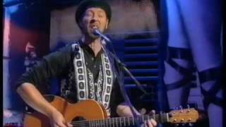 Richard Thompson - King of Bohemia & I Can