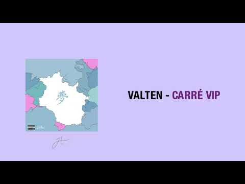 Valten - Carré VIP [Audio] Mp3