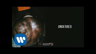 Pardison Fontaine - UNDER8ED [Official Audio]