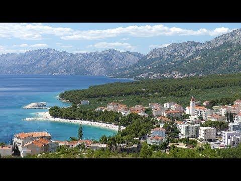 Chorvatsko 2017 : Promajna - Bratuš (Croatia Coast)