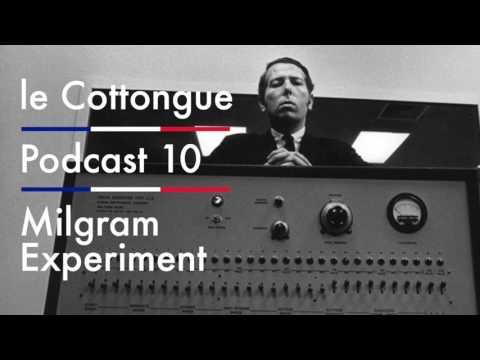 Milgram Experiment - Intermediate French
