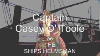Introducing: Captain Casey O