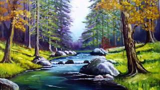mis cuadros paisajes