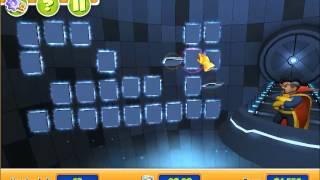 Marvel Super Hero Squad Online Mind Match arcade game-Memory Game