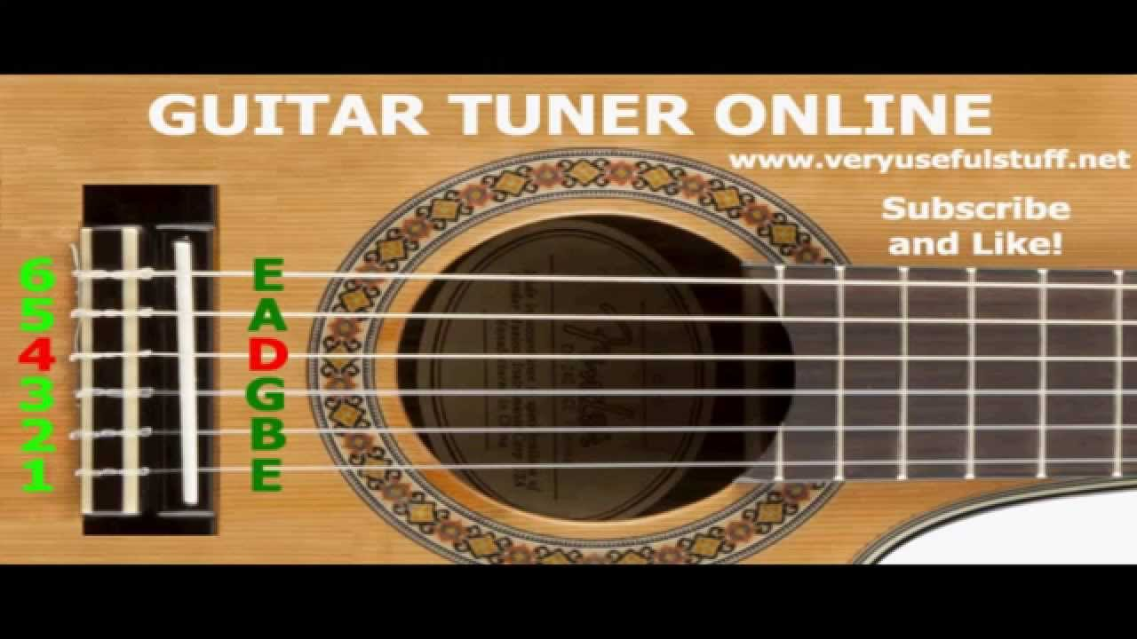 guitar tuner online 2 0 for tuning acoustic guitar in standard strings ebgdae tune interactive. Black Bedroom Furniture Sets. Home Design Ideas